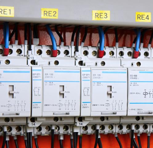 TS EN 60947-1 Alçak Gerilim Anahtarlama Düzeni ve Kontrol Düzeni