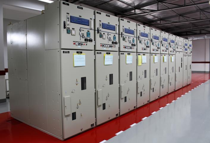 Tip Testi TS EN 62271-1 (Yüksek Gerilim Anahtarlama ve Kontrol Düzeni)