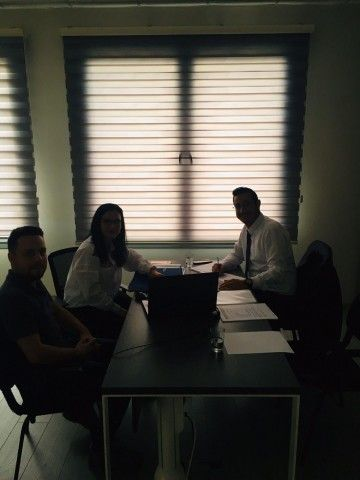 Biçer Pano Firmamızın TS EN 61439-1&2&5 ve Boş Mahfazaları için Gözetim Denetimimizi Gerçekleştirdik.