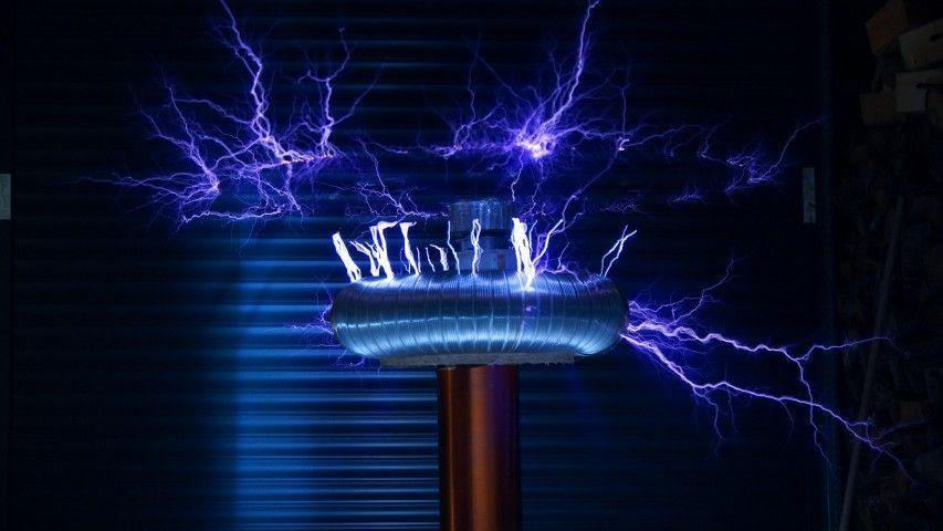TS EN/IEC 60243-1 Yüksek Gerilim Deneyi