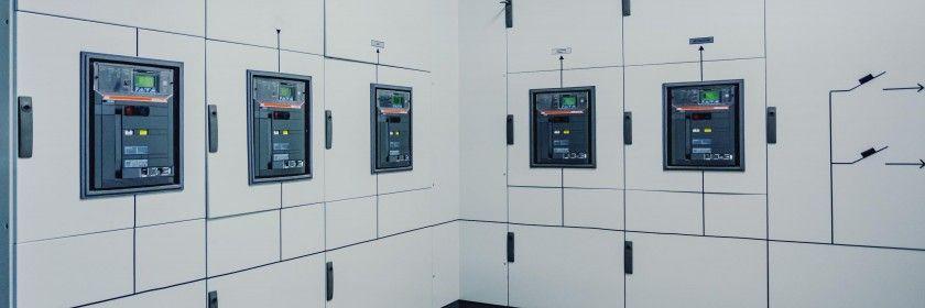 Pano Tip Testi TS EN / IEC 61439 Serisi Ürünler - Tasarım Doğrulama