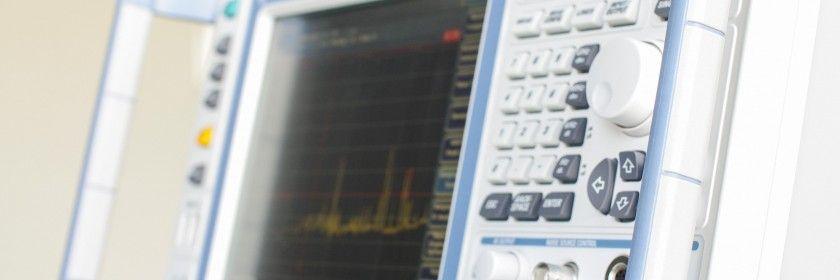 EMC Testi Conducted Emission (CE Testi)