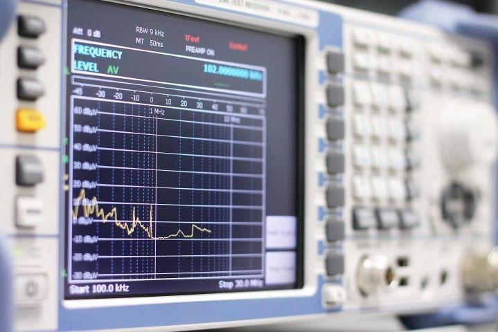 EMC Testi TS EN 61000-3-2 / IEC 61000-3-2 & TS EN 61000-3-3 / IEC 61000-3-3 Standardı