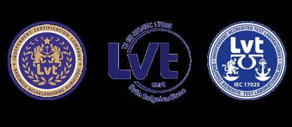 LVT Test Laboratuvarları