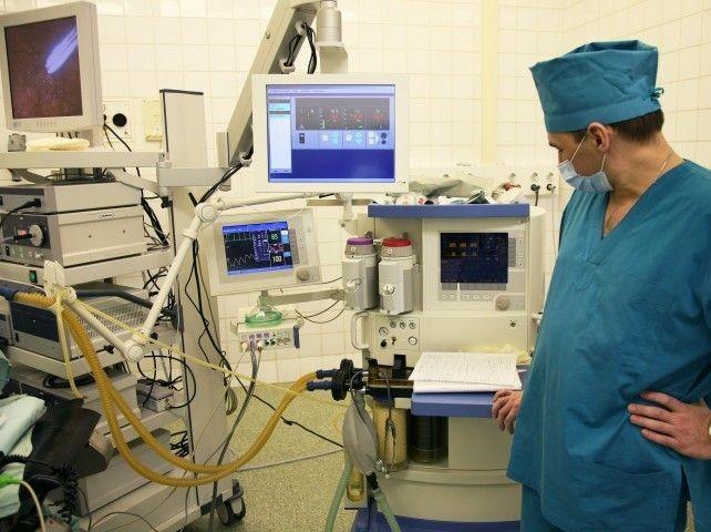 TS EN 60601-1 (Elektrikli Tıbbi Donanım Temel Güvenlik ve Gerekli Performans için Genel Kurallar)