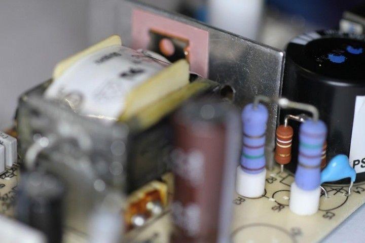 EMC Testi TS EN 61204-3 / IEC 61204-3 Standardı