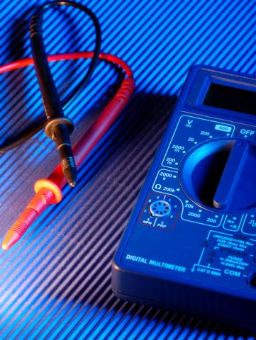 TS EN 61010-1 (Ölçme, Kontrol ve Laboratuvarda Kullanılan Elektriksel Donanım İçin Güvenlik Kuralları)