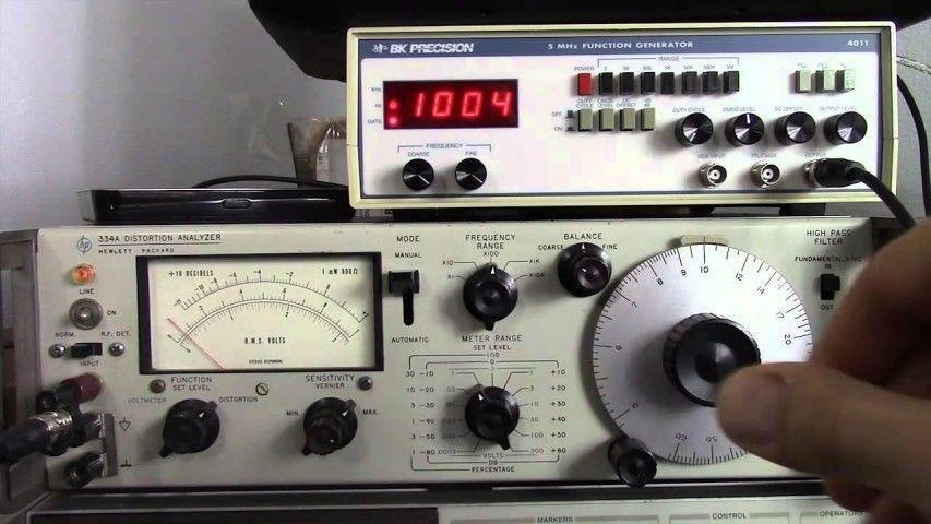 EMC Testi TS EN 61000-4-13 / IEC 61000-4-13 Standardı