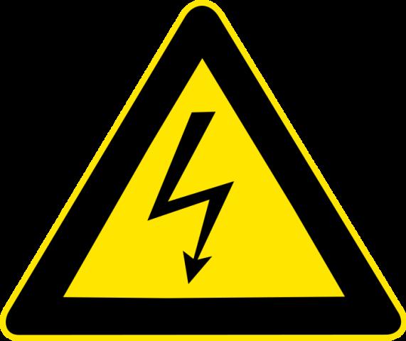 TS EN/IEC 60060-1 Yüksek Gerilim Deneyi
