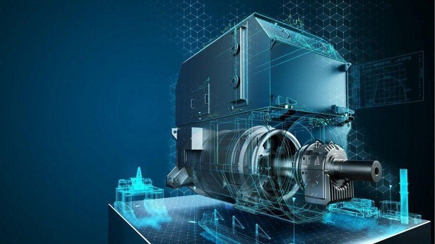 EMC Testi TS EN 60034-1 / IEC 60034-1 Standardı